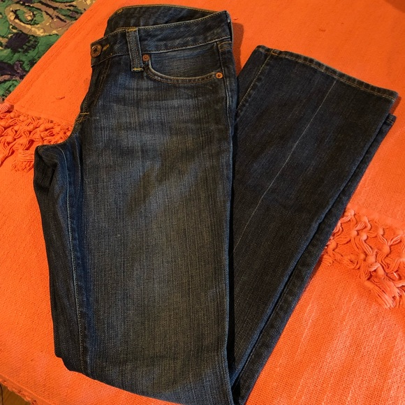 Lucky Brand Denim - Vintage Lucky Brand bootcut Jeans Size 28